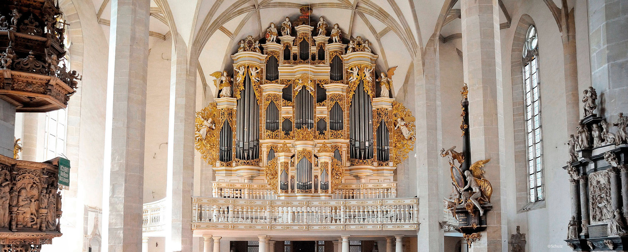 Ladegast-Orgel